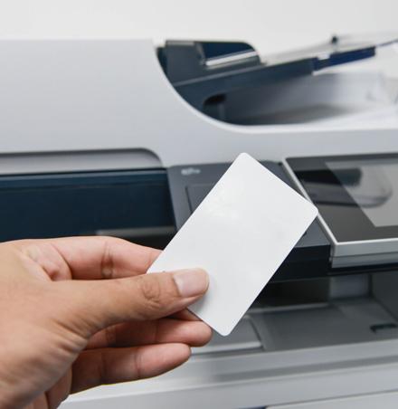 Follow-Me-Printing